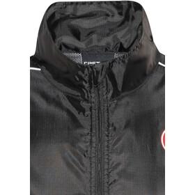 Castelli Squadra Long Vest Herre black